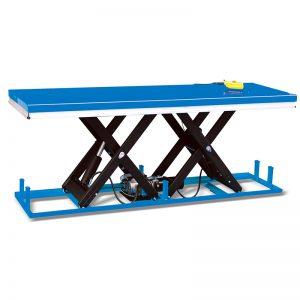 HW2000D 대형 플랫폼 리프트 테이블