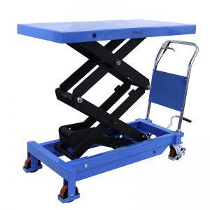 iTF30 수동 유압 리프트 테이블