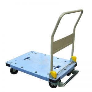 PT1501A 접이식 플랫폼 카트